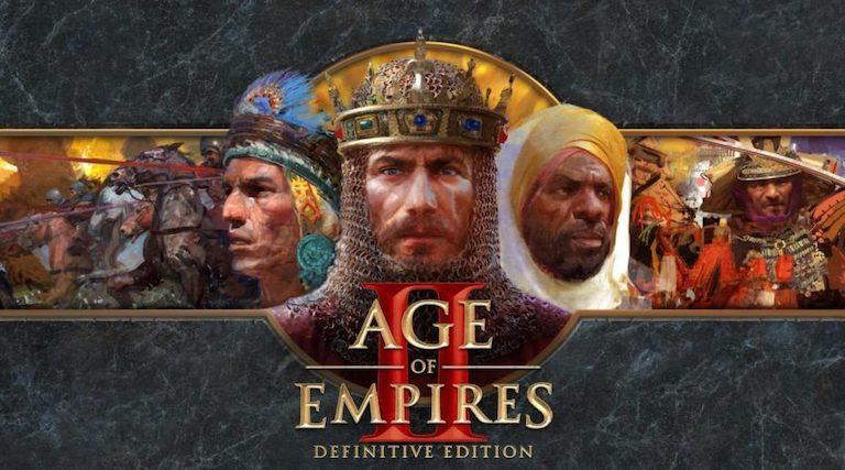 AGE OF EMPIRES 2 MEDENİYETLERİNDEN ŞARKILAR