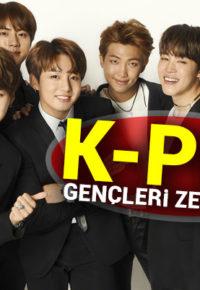 FEATURING: SEVDİĞİMİZ İSİMLER K-POP İLE TANIŞIYOR