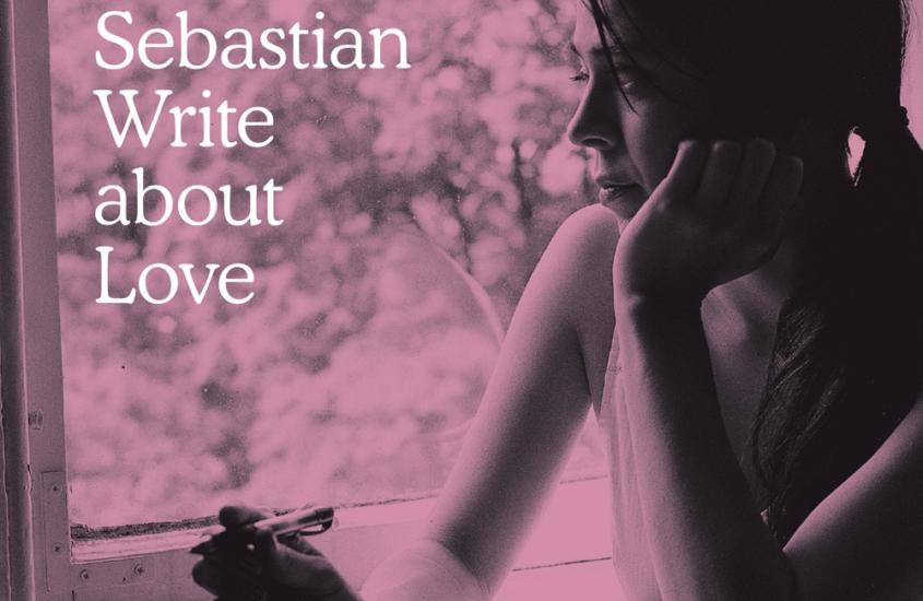 SAYGI DURUŞU: WRITE ABOUT LOVE