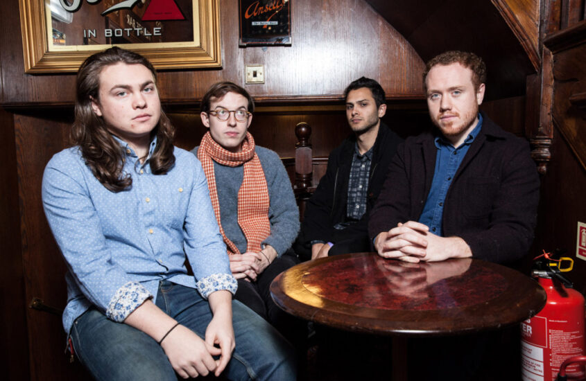 #TBT: BOMBAY BICYCLE CLUB – ALWAYS LIKE THIS