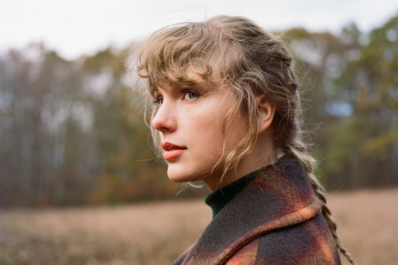 İNCELEME: TAYLOR SWIFT – EVERMORE