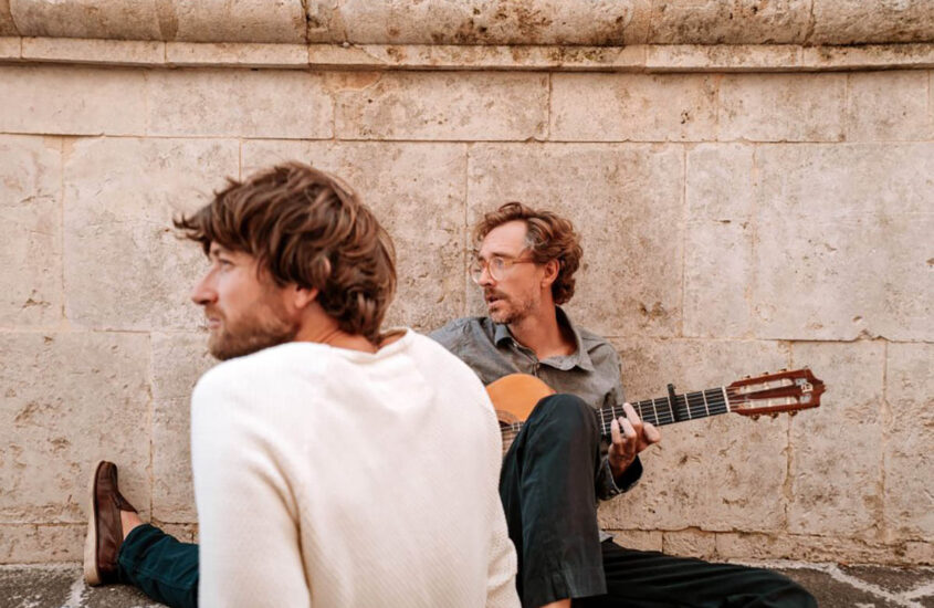 İNCELEME: KINGS OF CONVENIENCE – PEACE OR LOVE